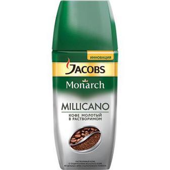 Кава розчинна Jacobs 95г