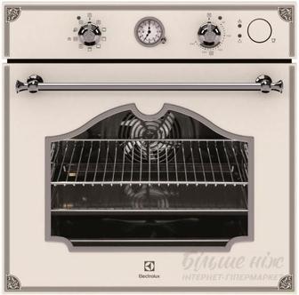 Духова шафа Electrolux OPEB2650C
