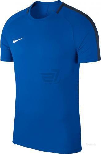 Футболка Nike M NK DRY ACDMY18 TOP SS 893693-463 L синій