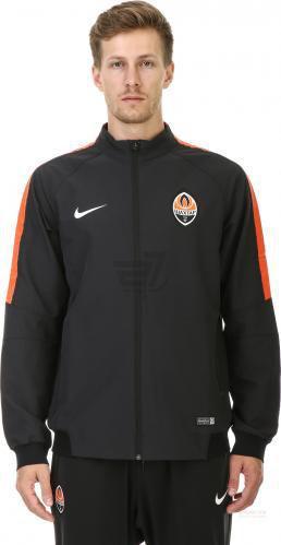 Толстовка Nike р. XXL чорний 612395-012