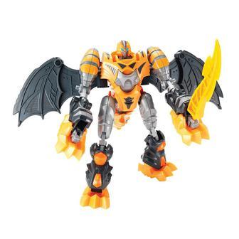Дитяча іграшка Робот трансформер Dragon Hap-p-kid (4118)
