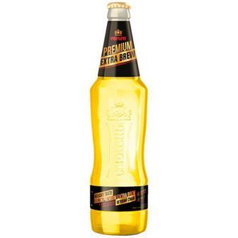 Пиво Оболонь Premium Extra Brew 0,5л