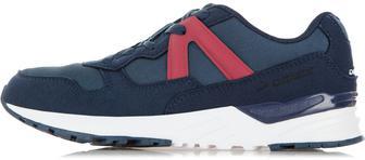 Кросівки для хлопчиків Demix Heat Lace сині