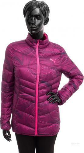 Куртка Puma 83867251 M фіолетовий