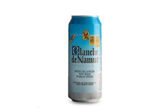 Пиво світле нефільтроване, Blanche De Namur, 0,5 л