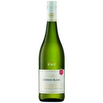 Вино KWV Chenin Blanc біле напівсухе 0,75л