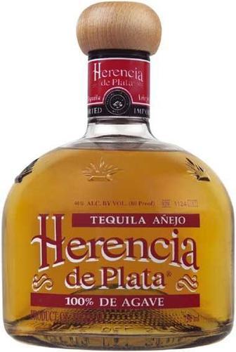 Herencia De Plata Anejo Текіла, 0.7л