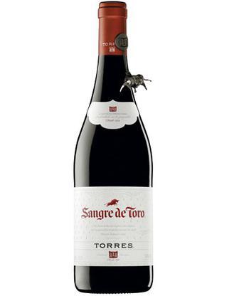 Torres Sangre de Toro Вино червоне сухе, 0.75л