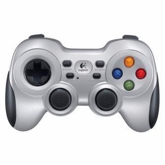 Игровой манипулятор Logitech Wireless Gamepad F710