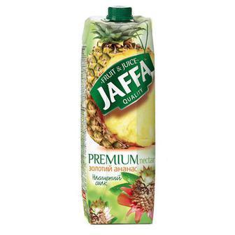 Сок ананас Jaffa, 1л