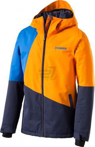 Джемпер Firefly Axel 267496-904228 L помаранчевий