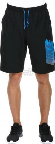 Шорти Nike 727784-010 р. 2XL чорний