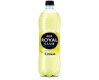 Напій безалкогольний газований Royal Club Bitter, 1 л