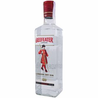 Джин Beefeater 47%, 0,7 л