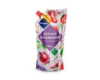 Кетчуп «Шашличний» «Премія» 300 г