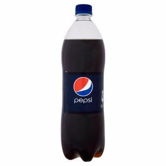 Напиток газированый Пепси Блек 1л