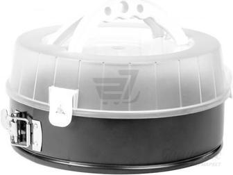 Форма для торта роз'ємна 26x6,8 см CB00938 Flamberg