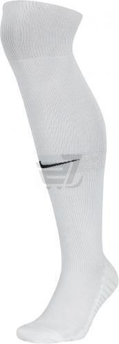 Гетри футбольні Nike U NK SQUAD OTC SX6830-100 L білий