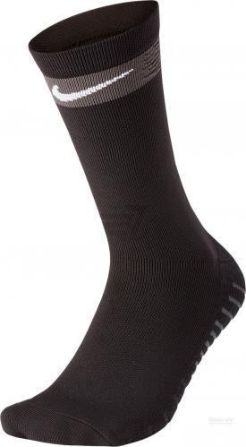 Шкарпетки Nike U NK SQUAD CREW SX6831-010 р. S чорний