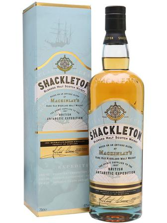 Shackleton Віскі, 0.7л