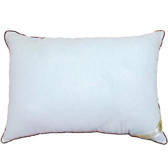 Подушка Zastelli з бамбуковим волокном 50на70см біла