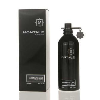 MONTALE AROMATIC LIME парфумована вода 50 мл