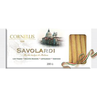 Печенье Cornellis Савоярді для Тирамису, 200г