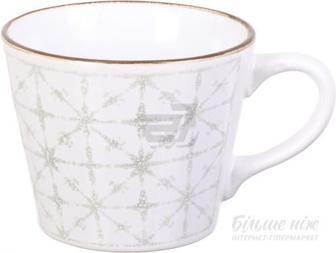 Чашка Inkle White 415 мл Bella Vita