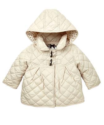 Демісезонна стьобана куртка від Mothercare