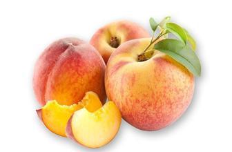 Персик 1 кг