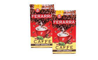 Кава Мелена Арабіка Ферарра 250 г