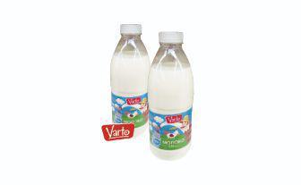Молоко 2,5% Варто 930 г