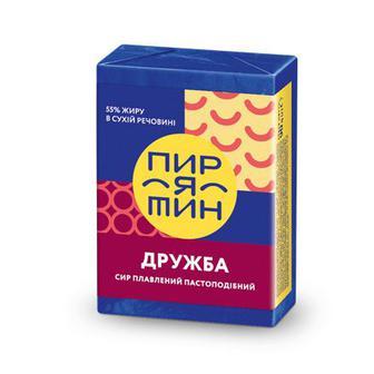 Сир плавлений Пирятин 90г