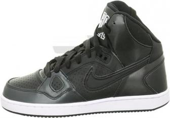 Кросівки Nike Son of Force Mid 616303-012 р.6 чорний