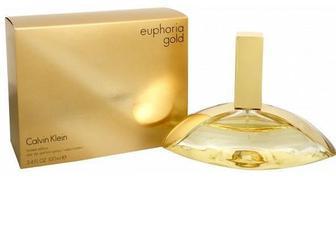 Calvin Klein Euphoria Gold 30мл