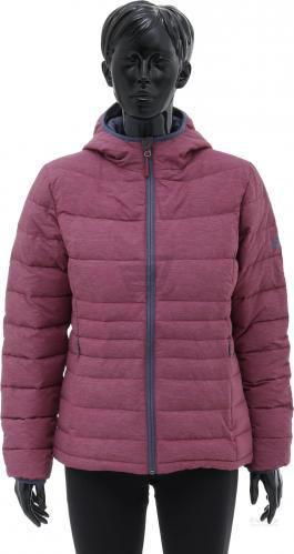 Куртка McKinley Foster 249190-901896 36 червоний