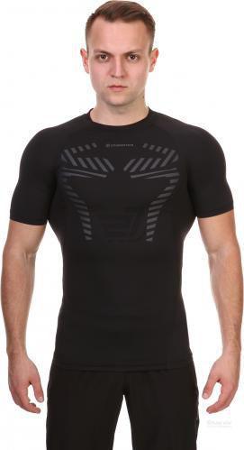 Футболка Energetics Leonidas X 258769-050 S чорний