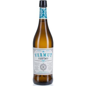 Вермут сладкий Emilio Lustau Vermut White 0.75л