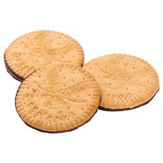 Печиво ТМ Домашнє свято Napoletan цукрове глазуроване