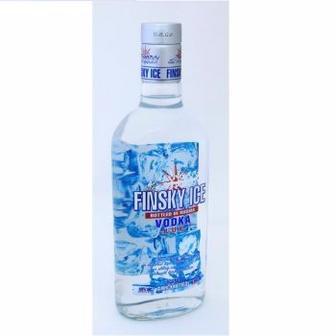 финский лёд водка фото