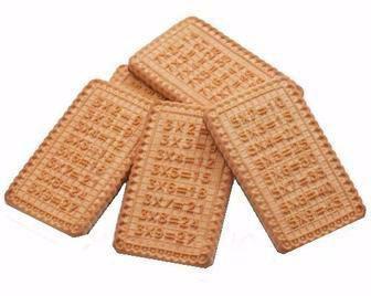 Печиво ХБФ Шпаргалка 1 кг