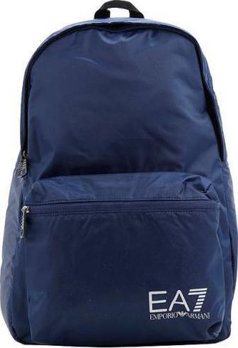 Рюкзак EA7 275659-CC731-02836 синій