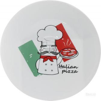 Блюдо для піци Chef 33 см Bormioli Rocco