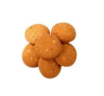 Печиво Вівсяне класичне Лубенські солодощі
