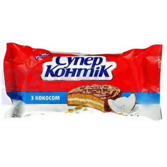 Печиво-сендвіч Конті 100 г