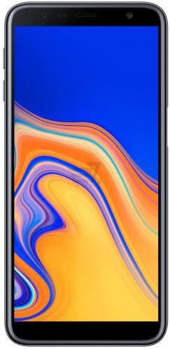 Смартфон Samsung Galaxy J6 Plus Duos ZDD SM-J600F black