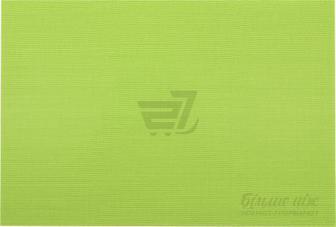 Килимок для сервірування Classic 30x45 см зелений